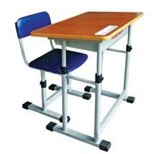 Bàn ghế bàn thí nghiệm tiêu chuẩn cho học sinh