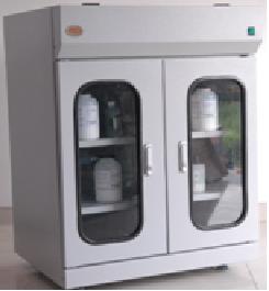 Tủ đựng hóa chất TTC CS 900N hiện đại, kiểu dáng đẹp giá cạnh tranh.