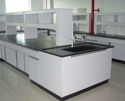 Bàn thí nghiệm trung tâm BTNTT14 chất lượng, bảo hành.