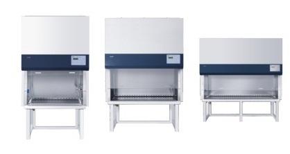 Cấu tạo tủ an toàn sinh học trong phòng thí nghiệm