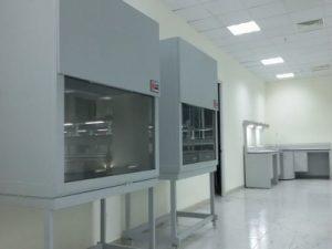 Công dụng của tủ an toàn sinh học trong phòng thí nghiệm