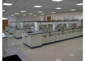 Cung cấp bàn thí nghiệm tại Bắc Giang uy tín, chất lượng.