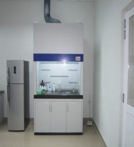 Đại lý tủ hút khí độc tại Hà Nội chất lượng giá cạnh tranh
