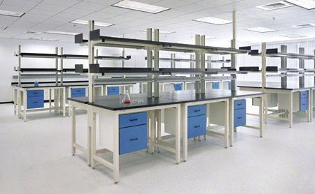 Phòng thí nghiệm cho sinh viên ngành kỹ thuật