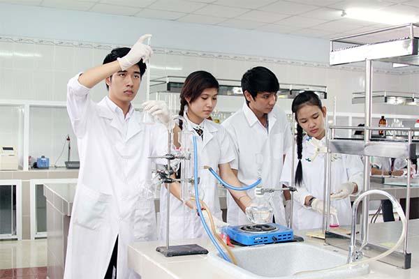 Phòng thí nghiệm kỹ thuật