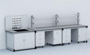 Sản xuất bàn thí nghiệm chất lượng cao, bảo hành dài hạn.