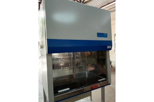 Sản xuất thiết bị phòng thí nghiệm chất lượng cao, giá cạnh tranh.