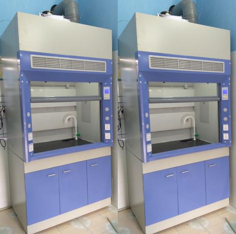 Tác dụng của tủ hút khí độc trong phòng thí nghiệm.
