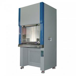 Tủ cấy vi sinh luồng khí thổi đứng có cửa chất lượng.