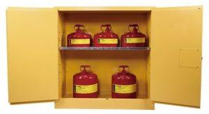 Tủ đựng hóa chất chống cháy chất lượng cao giá tốt.