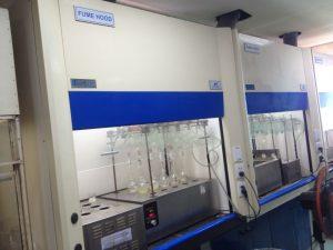 Tủ hút khí độc BestLab chất lượng cao, giá cả phải chăng.