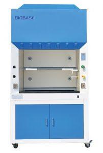 Tủ hút khí độc Biobase chất lượng giá cạnh tranh tại Hà Nội