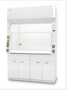 Tủ hút khí độc EcoLab tiêu chuẩn quốc tế, chất lượng cao.