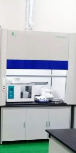 Tủ hút khí độc FH-100P sản phẩm chất lượng được tin dùng.