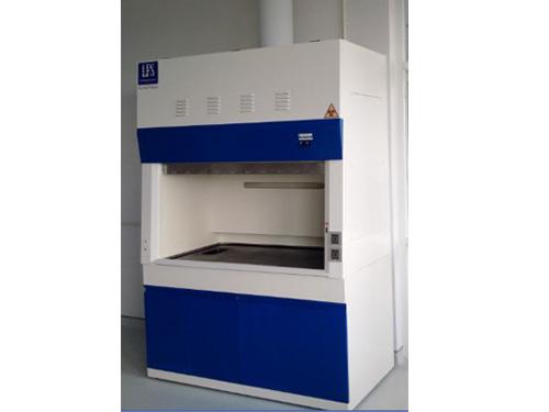 Tủ hút khí độc là gì ? Tân Thịnh chuyên thiết kế, sản xuất tủ hút khí độc.